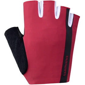 Shimano Value Gloves Unisex Red